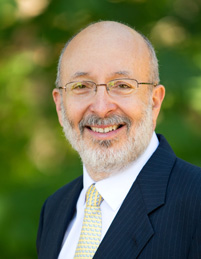 Dr. Mark Siegel Delphian School