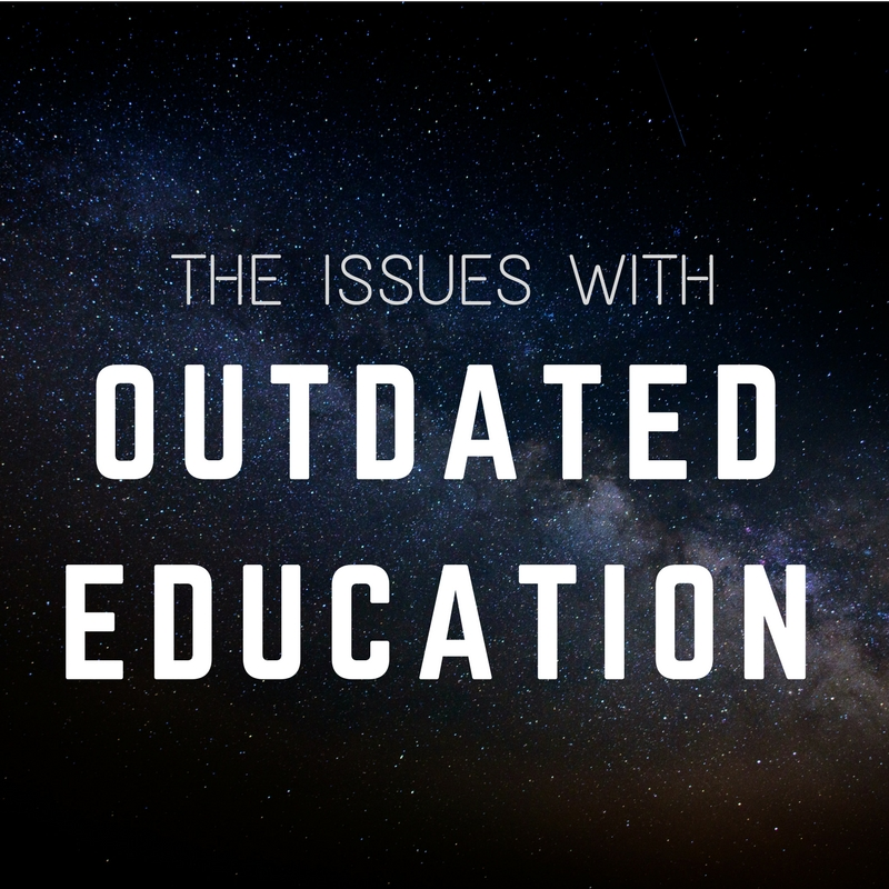 Issues with Outdated Education Proficiency Ed podcast, delphian school