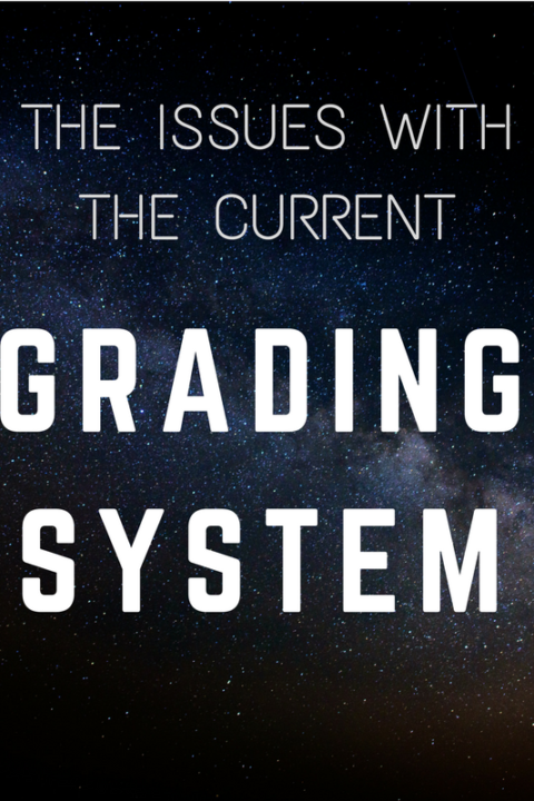 The Switch from the Grading System to Proficiency